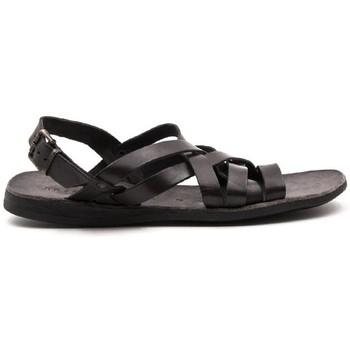 Chaussures Homme Sandales et Nu-pieds Brador 46-506-TDM MARRONE
