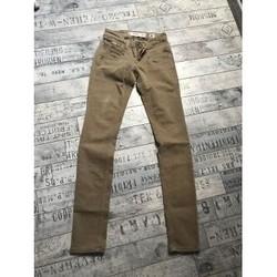 Vêtements Femme Jeans slim Freeman T.Porter Jean's Freeman t porter Autres