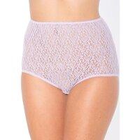 Sous-vêtements Femme Culottes & slips Balsamik Lot de  6 culottes maxi + 2 gratuites lot1