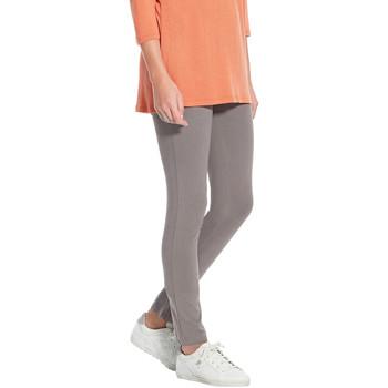 Vêtements Femme Pantalons Kocoon Lot de 2 leggings grisnoir