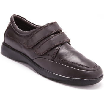 Chaussures Homme Derbies Pediconfort Derbies cuir marron