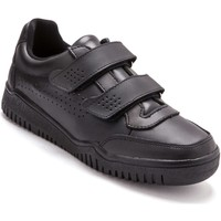 Chaussures Homme Derbies Pediconfort Chaussures de détente cuir noir