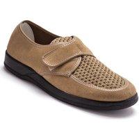 Chaussures Homme Derbies Honcelac Derbies souples en cuir camel