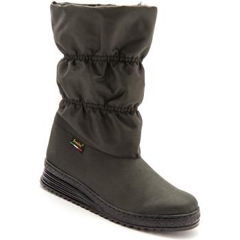 Chaussures Homme Boots Honcelac Bottillons mixtes imperméables kaki