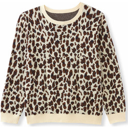 Vêtements Femme Pulls Balsamik Pull jacquard jacquard