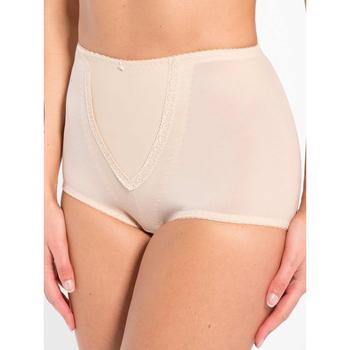Sous-vêtements Femme Produits gainants Lingerelle Gaine-culotte extensible ventre plat chair