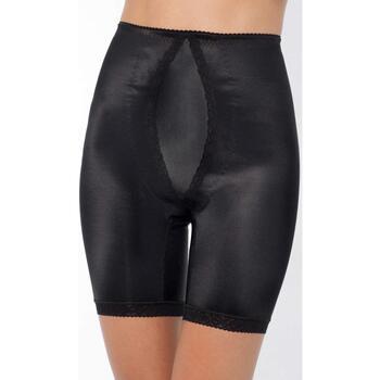 Sous-vêtements Femme Produits gainants Balsamik Panty à plastron ventral gainant noir