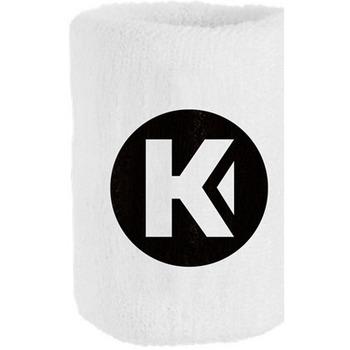 Accessoires Enfant Accessoires sport Kempa Poignet éponge  Core blanc 9 cm (x1) blanc