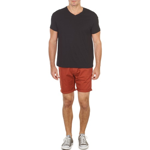 Vêtements Homme Shorts / Bermudas Wesc Conway Marron