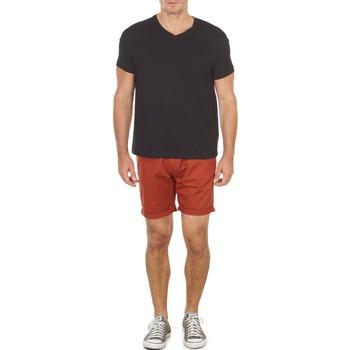 Shorts & Bermudas Wesc Conway Marron 350x350