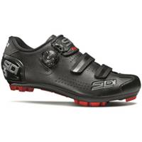 Chaussures Homme Cyclisme Sidi Chaussures  Trace 2 noir