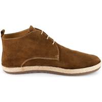 Chaussures Homme Boots J.bradford JB-TROST COGNAC Marron