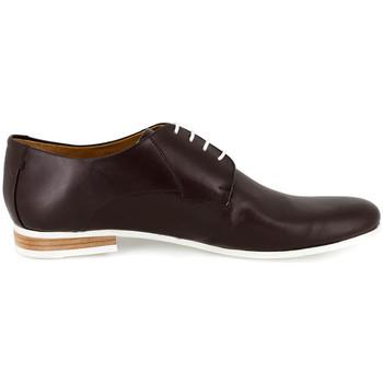 Chaussures Homme Richelieu J.bradford JB-ELDFINN MARRON Marron