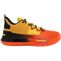 Chaussures Homme Basketball Peak Chaussures  Lou Williams 3 orange