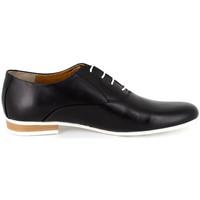 Chaussures Homme Richelieu J.bradford JB-KILAASI NOIR Noir