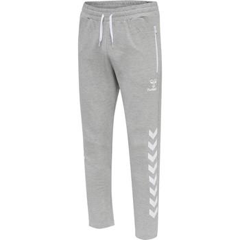 Vêtements Homme Pantalons de survêtement Hummel Pantalon  hmlray 2.0 tapered gris