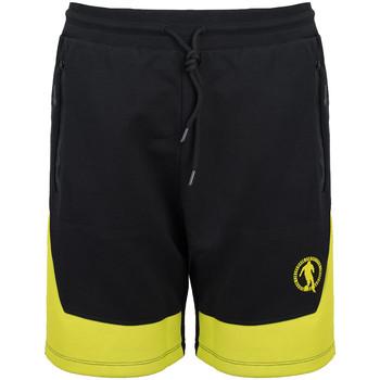 Vêtements Homme Shorts / Bermudas Bikkembergs  Noir