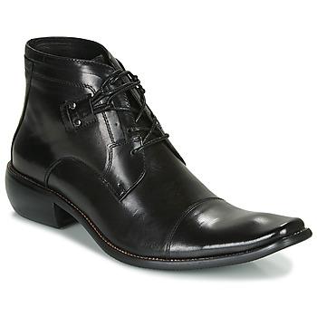 Chaussures Homme Boots Kdopa CALI Noir