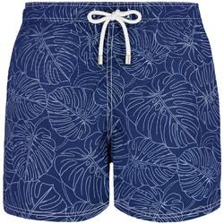 Vêtements Homme Maillots / Shorts de bain Arthur - short de bain Bleu marine