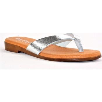 Chaussures Femme Tongs Eva Frutos 9136 ARGENT
