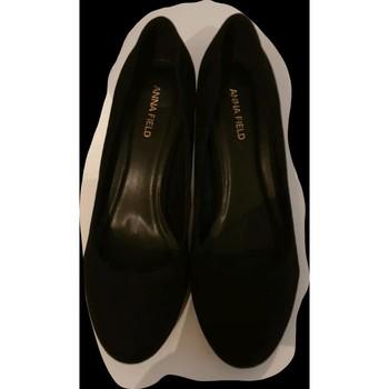Chaussures Femme Escarpins Bellfield Escarpins Noir