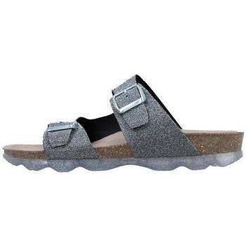 Chaussures Femme Mules Senses & Shoes  Gris