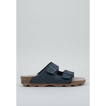 Chaussures Femme Mules Senses & Shoes  Noir
