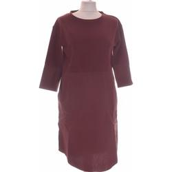 Vêtements Femme Robes courtes Cos Robe Courte  34 - T0 - Xs Rouge
