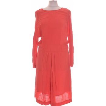Vêtements Femme Robes longues & Other Stories Robe Mi-longue & Other Stories 36 - T1 - S Orange