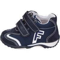 Chaussures Garçon Baskets basses Falcotto BH198 Bleu