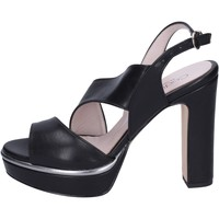Chaussures Femme Sandales et Nu-pieds Codic&20 BH205 Noir