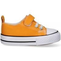 Chaussures Garçon Derbies & Richelieu Luna Collection 57726 jaune