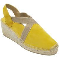 Chaussures Femme Espadrilles Toni Pons ATPTONAgiallo giallo