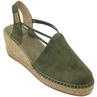 Chaussures Femme Espadrilles Toni Pons ATPTREMPverde verde