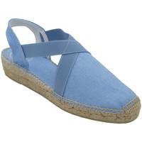 Chaussures Femme Espadrilles Toni Pons ATPVERONAazz azzurro