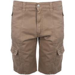 Vêtements Homme Shorts / Bermudas Bikkembergs  Marron