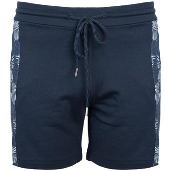 Vêtements Homme Shorts / Bermudas Bikkembergs  Bleu
