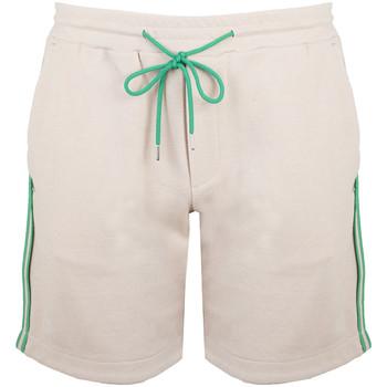 Vêtements Homme Shorts / Bermudas Bikkembergs  Beige