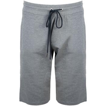 Vêtements Homme Shorts / Bermudas Bikkembergs  Gris