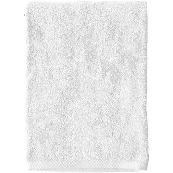 Maison & Déco Serviettes de plage Gadget Et Bazar Serviette de bain Lola - 70 x 130 cm 420 gr -  Blanc Blanc