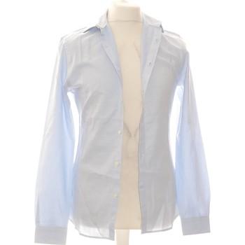 Vêtements Homme Chemises manches longues Brice Chemise Manches Longues  36 - T1 - S Bleu