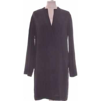 Vêtements Femme Robes courtes Massimo Dutti Robe Courte  40 - T3 - L Gris