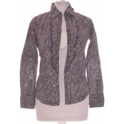 Vêtements Femme Chemises / Chemisiers Mexx Chemise  38 - T2 - M Gris