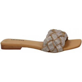 Chaussures Femme Mules Lola Cruz  camel