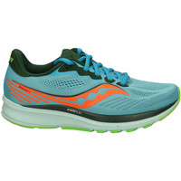 Chaussures Homme Fitness / Training Saucony RIDE 14 future-blue