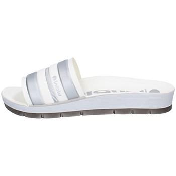 Chaussures Femme Mules Inblu CP A25 BLANC