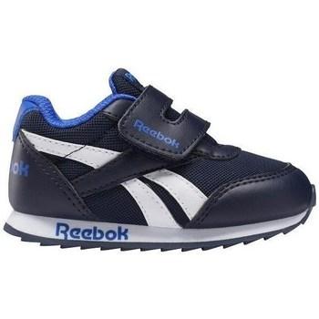 Chaussures Garçon Baskets basses Reebok Sport Royal Classic Jogger 2 Bleu marine