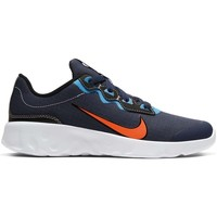 Chaussures Enfant Baskets basses Nike Explore Strada GS Bleu marine