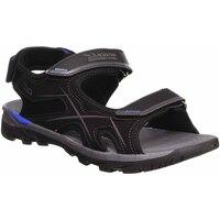 Chaussures Homme Sandales sport Regatta  Noir/bleu