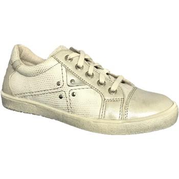 Chaussures Fille Baskets basses Noel Jessi Argent